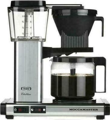 Moccamaster KBG952 AO Coffee Maker