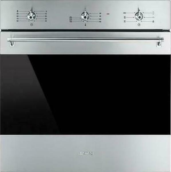 Smeg SF6381X Wall Oven