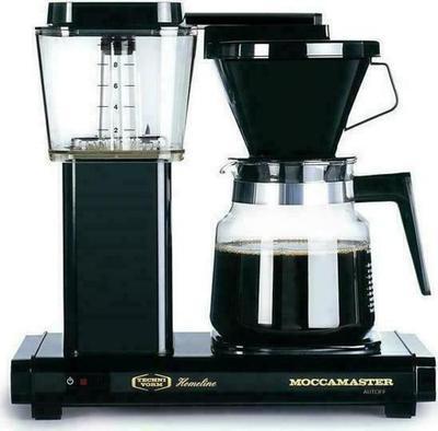 Moccamaster K846 AO Coffee Maker