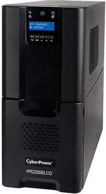 CyberPower Professional Tower PR2200ELCD