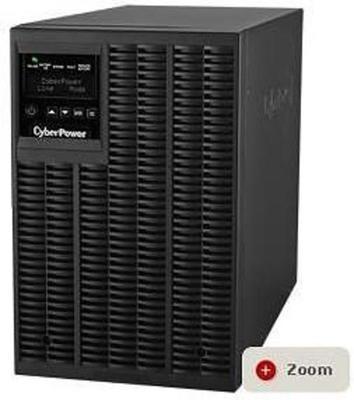 CyberPower Online OL3000EXL