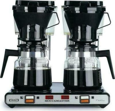 Moccamaster KB744 Coffee Maker