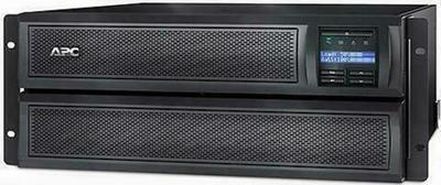 APC Smart-UPS SMX2000LV UPS