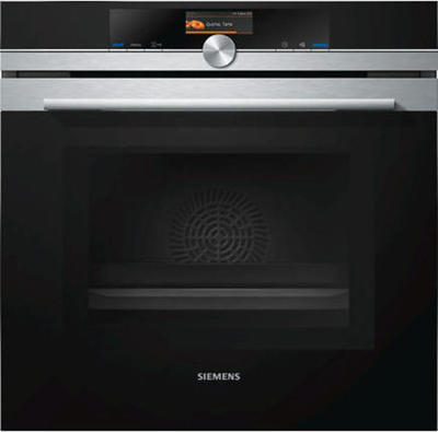 Siemens HM636GNS1 wall oven