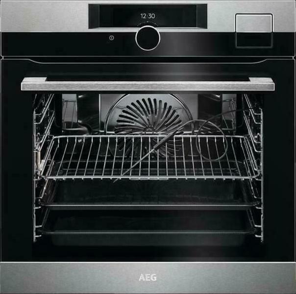 AEG BSK892230M wall oven