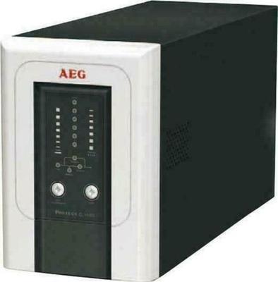 AEG Protect C.10000