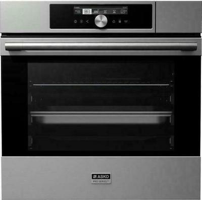 Asko OCS8656S Wall Oven