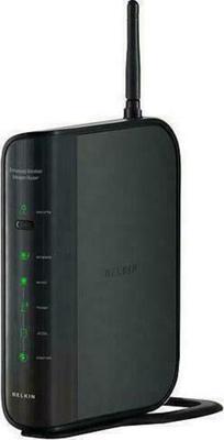 Belkin N150 Enhanced Wireless Router F6D4230ED4