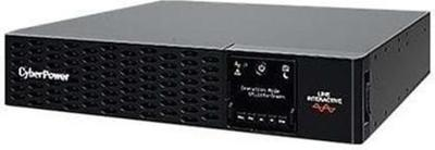 CyberPower Professional Rackmount PR2000ERTXL2U