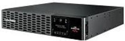 CyberPower Professional Rackmount PR1500ERT2U