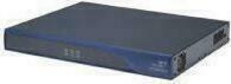 3Com MSR 20-21 Multi-Service Router