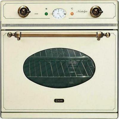 Ilve 600NVG/RF Backofen