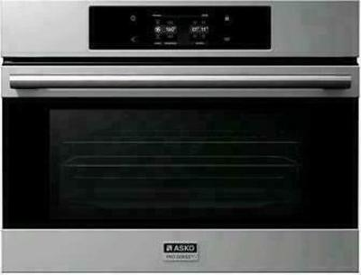 Asko OCM8476S Wall Oven