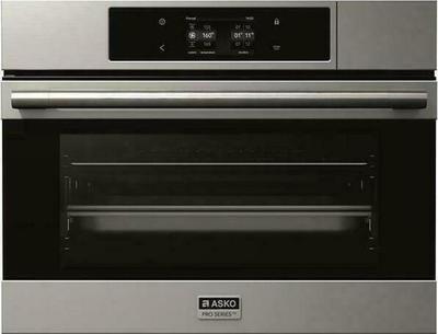 Asko OCS8476S Wall Oven