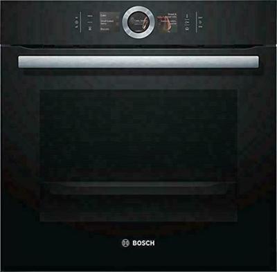 Bosch HSG636BB1 Wall Oven