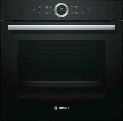 Bosch HBG633NB1 Wall Oven