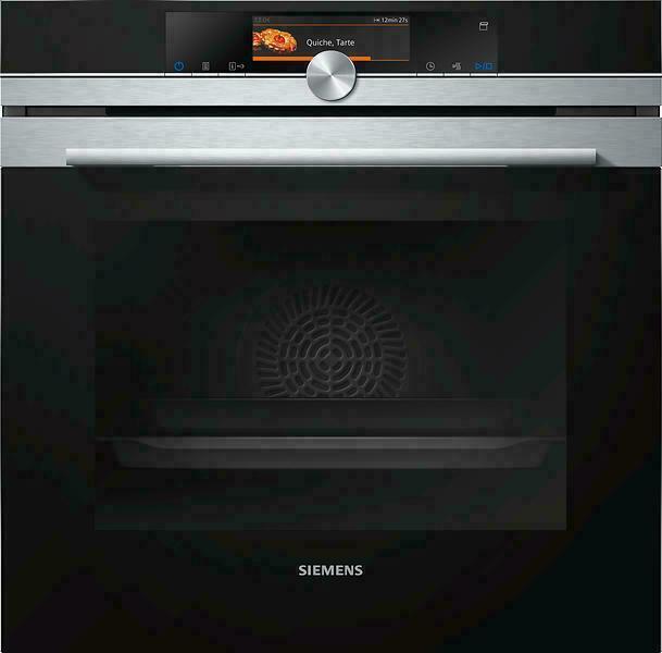 Siemens HS658GXS6 wall oven