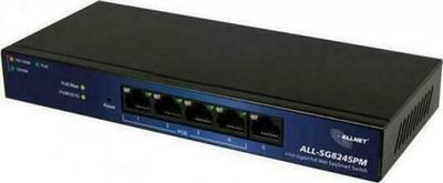 Allnet ALL-SG8245PM Switch