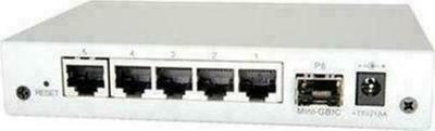 Roline 5-Port Gigabit Ethernet Switch + 1 Mini GBIC port