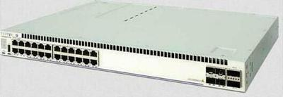 Alcatel-Lucent OmniSwitch OS6860-P24 switch