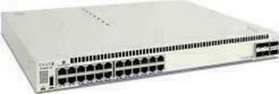 Alcatel-Lucent OmniSwitch OS6860E-24D switch