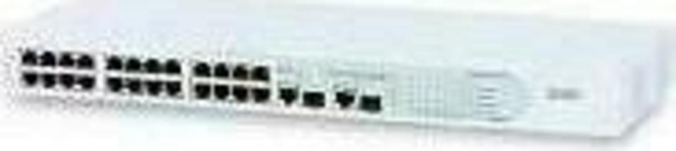 3Com Baseline Switch 2226 Plus 24-Port