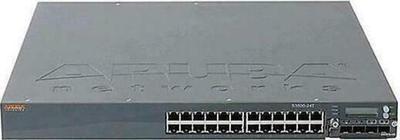Aruba Networks S3500-24P Switch