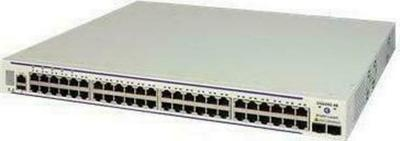 Alcatel-Lucent OmniSwitch OS6450-48X Switch