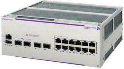 Alcatel-Lucent OmniSwitch 6865-P16XD switch