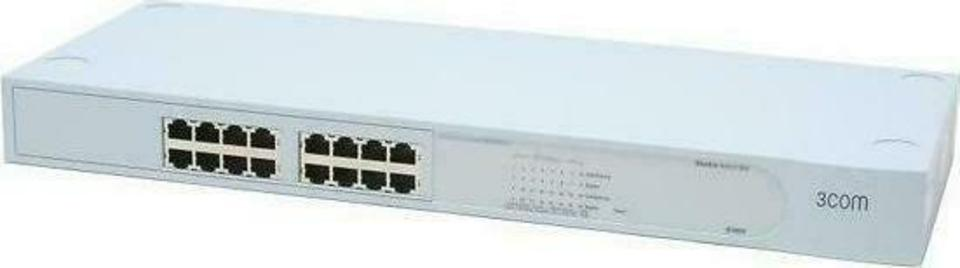 3Com Superstack 3 Switch 12-port