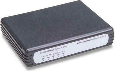 3Com OfficeConnect Fast Ethernet Switch 5