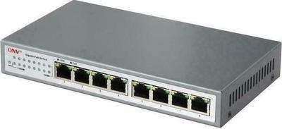 Deltaco POE33088P Switch