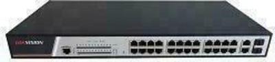 HIKvision DS-3E2326P Switch
