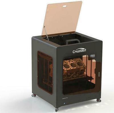 CreatBot D600 Dual Extruder