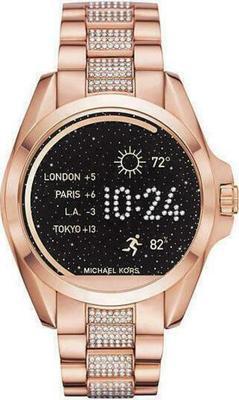 Michael Kors Access Bradshaw MKT5018 Smartwatch