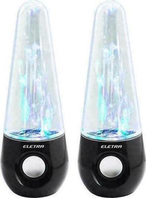 Eletra Water Dancing Speakers