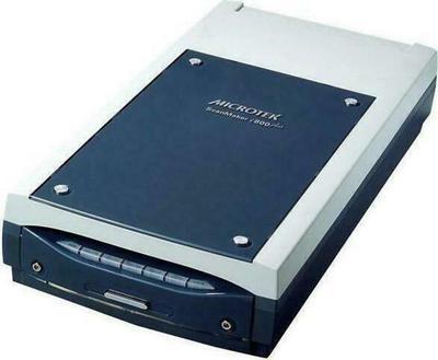 Microtek ScanMaker i800 Plus Ai