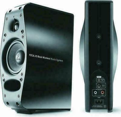 Focal XS Book 2.0 Wireless Haut-parleur