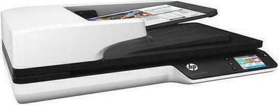 HP ScanJet 4500c
