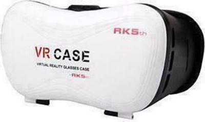 VR Case RK5th Brille