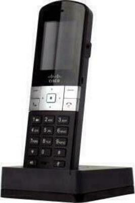 Cisco SPA302D Handenhet Cordless Phone