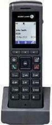 Alcatel-Lucent DECT 8212 Handenhet