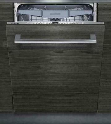 Siemens SX736X03FE Dishwasher