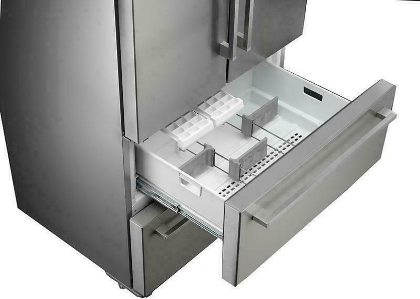 Smeg FQ55FX2PE Refrigerator