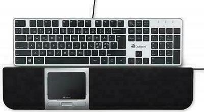 Optapad Extended Touchpad
