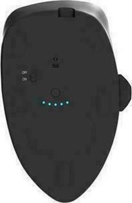 Contour Design Mouse Wireless Left Large