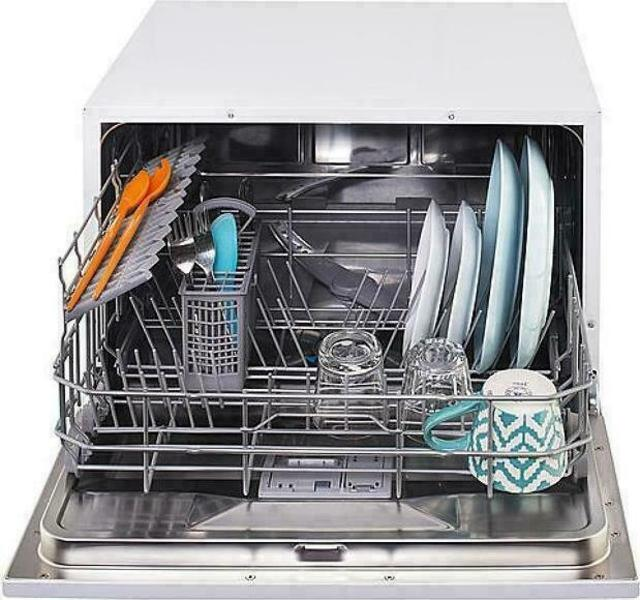 Cylinda DM 612 B dishwasher