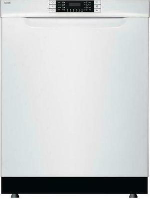 Logik LDW60W16N Dishwasher