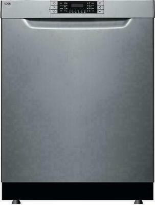 Logik LDW60X16N Dishwasher