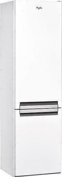 Whirlpool BLFV 9121 W Refrigerator